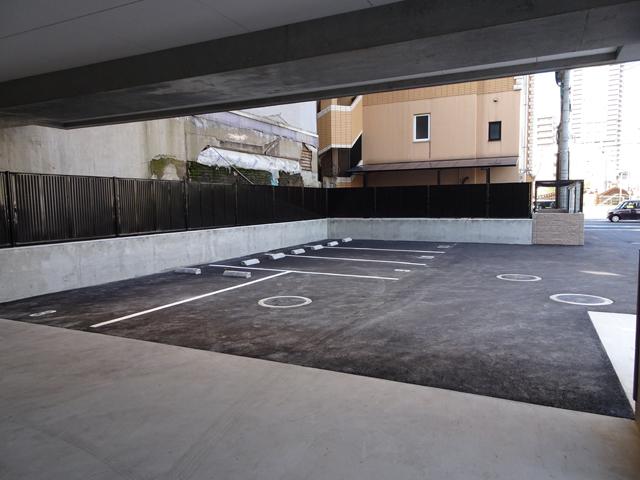 ざ京 小倉北区京町新築マンション 写真